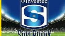 Watch stormers v sharks - fantasy super rugby rnd 4 2015 - 2015 superrugby - 2015 super sport rugby