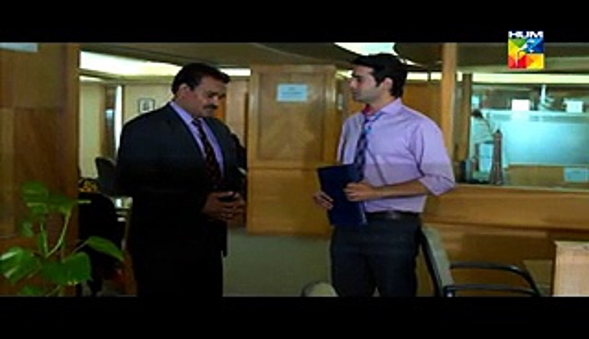 Aik Pal Episode 15 Part 2 HUM TV Drama 2 March 2015