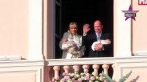 Charlène et Albert de Monaco : la date officielle du baptême des jumeaux princiers dévoilée !