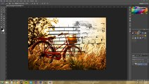 ---Photoshop CS6 Tutorial - 27 - More Crap about Brushes