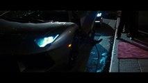 The Dark Knight Rises - Bruce et Selina