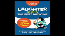 Laughter Still Is the Best Medicine Our Most Hilarious Jokes, Gags, and Cartoons