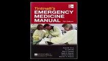 Tintinalli's Emergency Medicine Manual 7 o E (Emergency Medicine (Tintinalli))