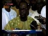 Pape Diop attaque : « Macky Sall n'a encore rien fait pour ce pays. Rien que des promesses ! »