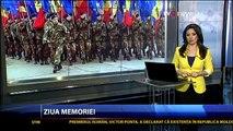 23 de ani de la începerea războiului din Transnistria. Forţele R. Moldova, compuse din poliţişti, voluntari şi rezervişti, erau slab înarmate, în timp ce separatiştii transnistreni erau antrenaţi şi dotaţi de Armata a XIV-a rusă.