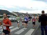 Semi marathon Saint Gilles