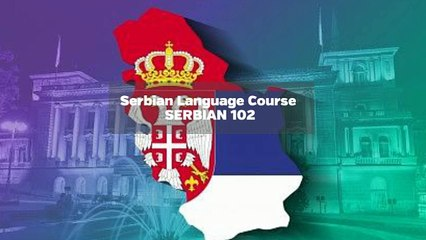 Learn Serbian Verb Conjugations - Story 1