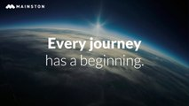 Every journey has a beginning. Your journey to financial freedom starts here.