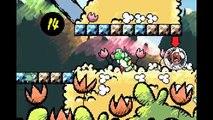 Jo03 joue à Super Mario Advance 3 : Yoshi's Island (02/03/2015 20:35)