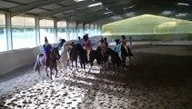 Horse Ball _ Journée du Cheval 2014