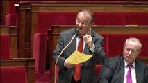 Réforme territoriale : un député UDI cite Spinoza dans l'hémicycle