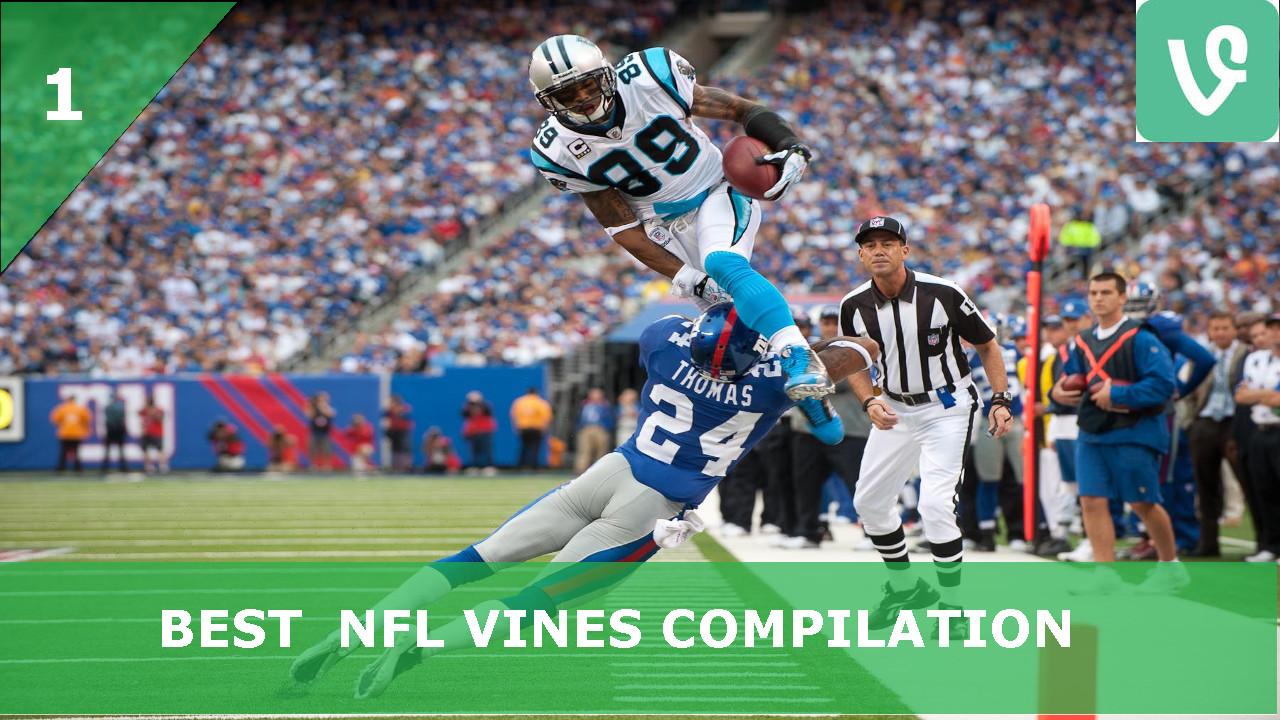 Best NFL Vines Compilation – NFL Scores – Best American Football Vines – Sport Vines – Best NFL: