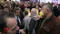 Sarkozy veut repousser l'âge de la retraite