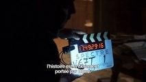 Sam Mendes sur le tournage de James Bond SPECTRE