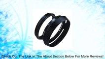 Fujifilm LH-X100 Black Lens Hood Review