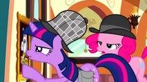 My Little Pony: La magia de la amistad El MMMisterio en el Tren de la Amistad - Temporada 2 Capítulo 24 Español Latino