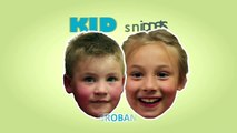 """Kid Snippets: """"Josh Groban Pizza"""" (Imagined by Kids)"""