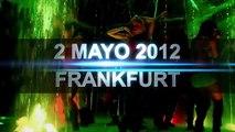 Daddy Yankee EUROPE TOUR.....dates!