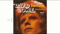 Semaine spéciale David Bowie #2 - Bowie le Frenchie