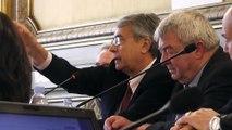Jean-Jack Queyranne: Rhône-Alpes ne pouvait laisser passer la chance du projet Lyon-Turin