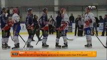 Hockey: Lyon se maintient en ligue Magnus