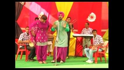 Sunakhi Naar | Keh Gaya Such Chamkila | Atma Budhewal and Aman Rozi Live || Latest Brand Album