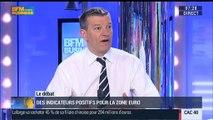 Nicolas Doze: Zone euro: la politique d'austérité est-elle efficace? – 03/03