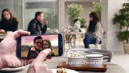 TheiVideo - Les nouveaux Samsung Galaxy S6 et Galaxy S6 Edge sont là