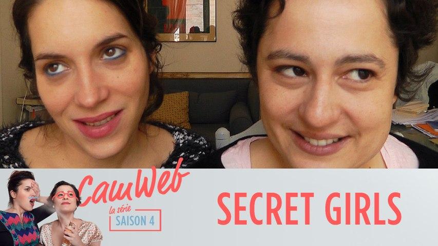 Camweb 4x03 : Secret Girls