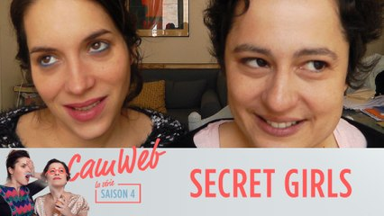 Camweb 4x03 : Secret Girls