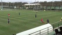 Samedi 28 février à 16h30 - Paris St Germain (B) - Arras Football - CFA A (Replay)