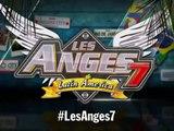 ANGES 7 - Nouvelles images des candidats dans les Anges 7 : Latin America