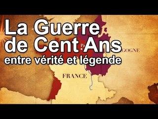 DRDA : La Guerre de Cent Ans