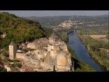 DRDA : Les couleurs du Périgord - La vallée des châteaux