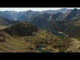 DRDA : Les 2500 lacs des Pyrénées