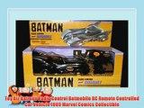 Toy Biz Batman Radio Control Batmobile RC Remote Controlled Car Vehicle 1989 Marvel Comics