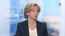 Valérie Pécresse invitée des 4 Vérités le 3 mars 2015