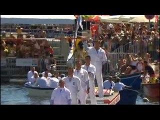 Les chevaliers du canal - Languedoc Roussillon (extrait)