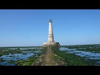 Une marée en Gironde - Thalassa  ( extrait)