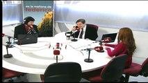 Federico a las 8: El temor de Rajoy al PP de Madrid - 03/03/15