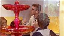 Pourquoi chercher plus loin - Sars-Poteries, le musée du verre_France 3_2015_03_01_11_30