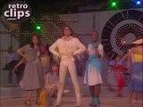 1980 Miguel Bosé - Don Diablo - Actuación en 1980 en televisión