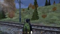 DayZ - Railroad-Tour #013 - Der verlorene Sohn kehrt zurück / Let's Play [deutsch/german]