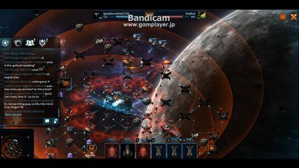 Vega Conflict [jpsa] vs 惑星3608 前編