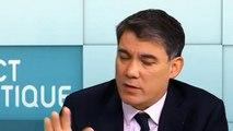 Olivier Faure - Transports - Relégation sociale  #DirectPolitique