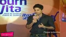 Daily soap actor Rajeev khandelwal  speak about self confideance at bournvieta tayari jeet kii