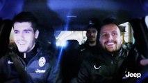 L'étrange expédition nocturne de Pogba et la Juventus