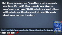 1000 Romantic Questions For Couples - 1000 Questions For Couples Online