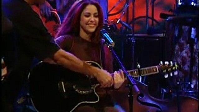 Shakira - Inevitable (Unplugged)
