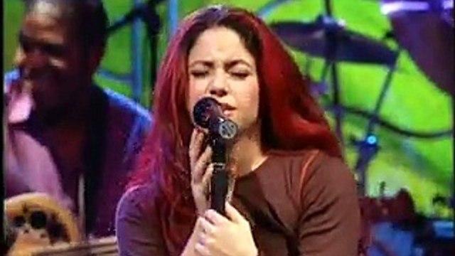 Shakira - No Creo (Unplugged)